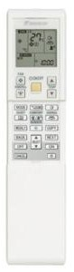 Daikin ARC452A12 Replacement wireless Remote Control for Daikin