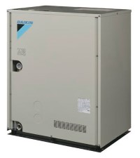 RWEYQ84PTJU Daikin VRV W Outdoor Unit 8 TON 208 - 230V cool and heat split system