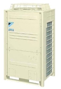 RXYQ192PBTJ Daikin VRV III Outdoor Unit 16 TON 208 - 230V  cool and heat split system