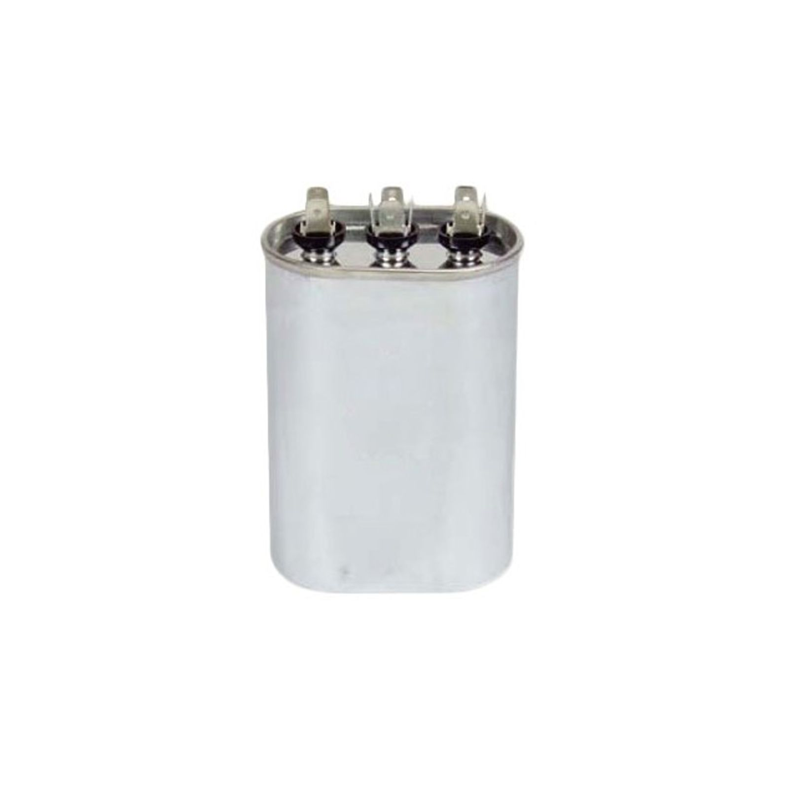 Rheem PROTECH 43-25135-25 - Capacitor - 45/3/440 Dual Oval