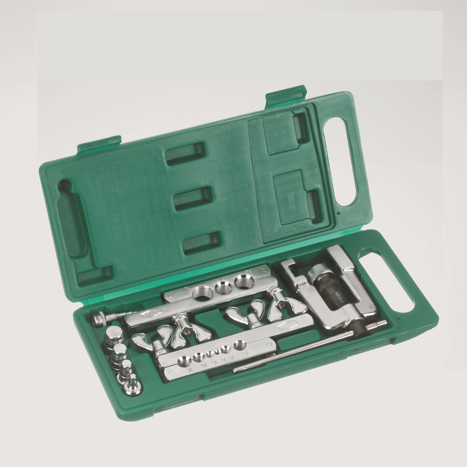 Refco 4506198 - 45a°  Flaring And Swaging Tool In Inch Sizes