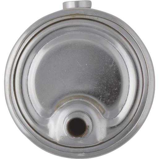 Maid-O'-Mist Angle Steam Vent 5L-1/8' Unit: EACH