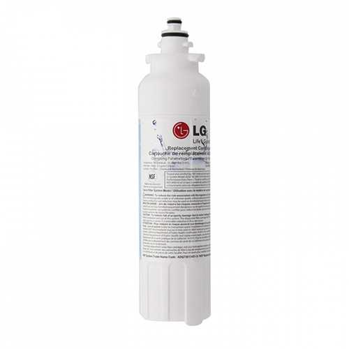 Original Water Filter Cartridge for LG LSC22991ST Refrigerator - 200 Gallon/6-Months