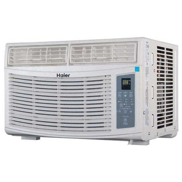 Haier ESA410NT 10000 BTU Window Air Conditioner - White
