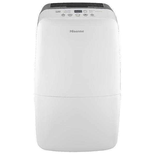 Hisense DH-70K1SDLE Energy Star 70 Pt. 2-Speed Dehumidifier