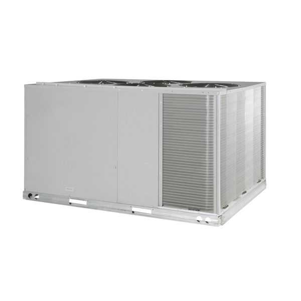 Tempstar CAS181LAA0A00A - 15 Ton, 11.2 EER, Commercial Split System Condensing Unit, R410A, 460-3-60, Single Circuit