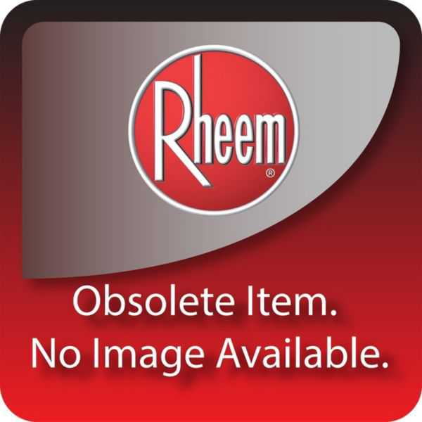 Rheem AS-58983-02H - Panel - Access