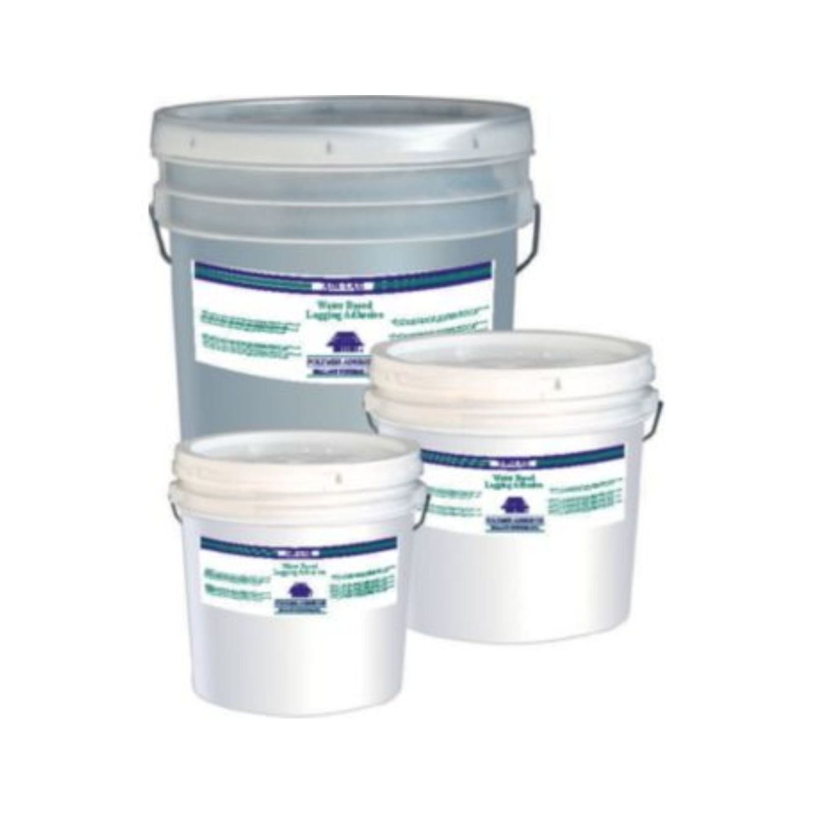 Polymer Adhesives AL-1(W) - Airlag-1 White, Water Based Lagging Adhesive