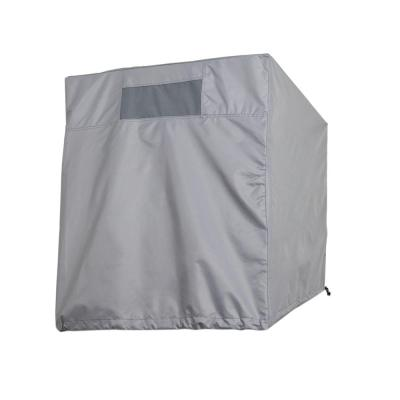 37 in. x 37 in. x 45 in. Evaporative Cooler Down Draft Cover