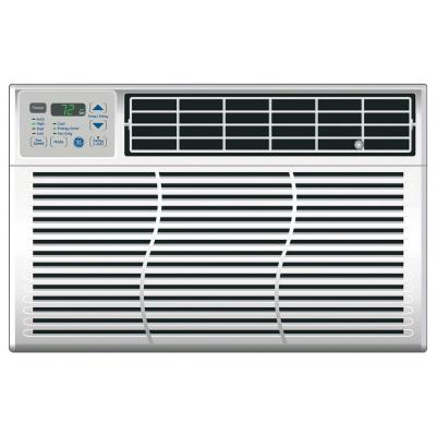 8,000 BTU 115 Volt Electronic Window Air Conditioner with Remote