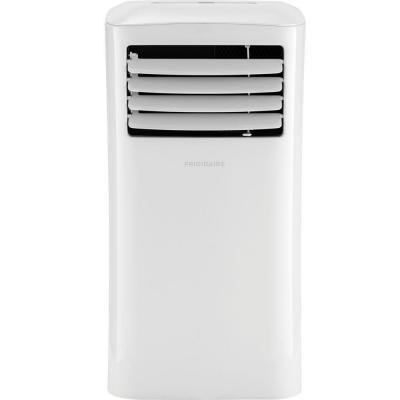 8,000 BTU Portable Air Conditioner for 350 sq. ft. with Remote