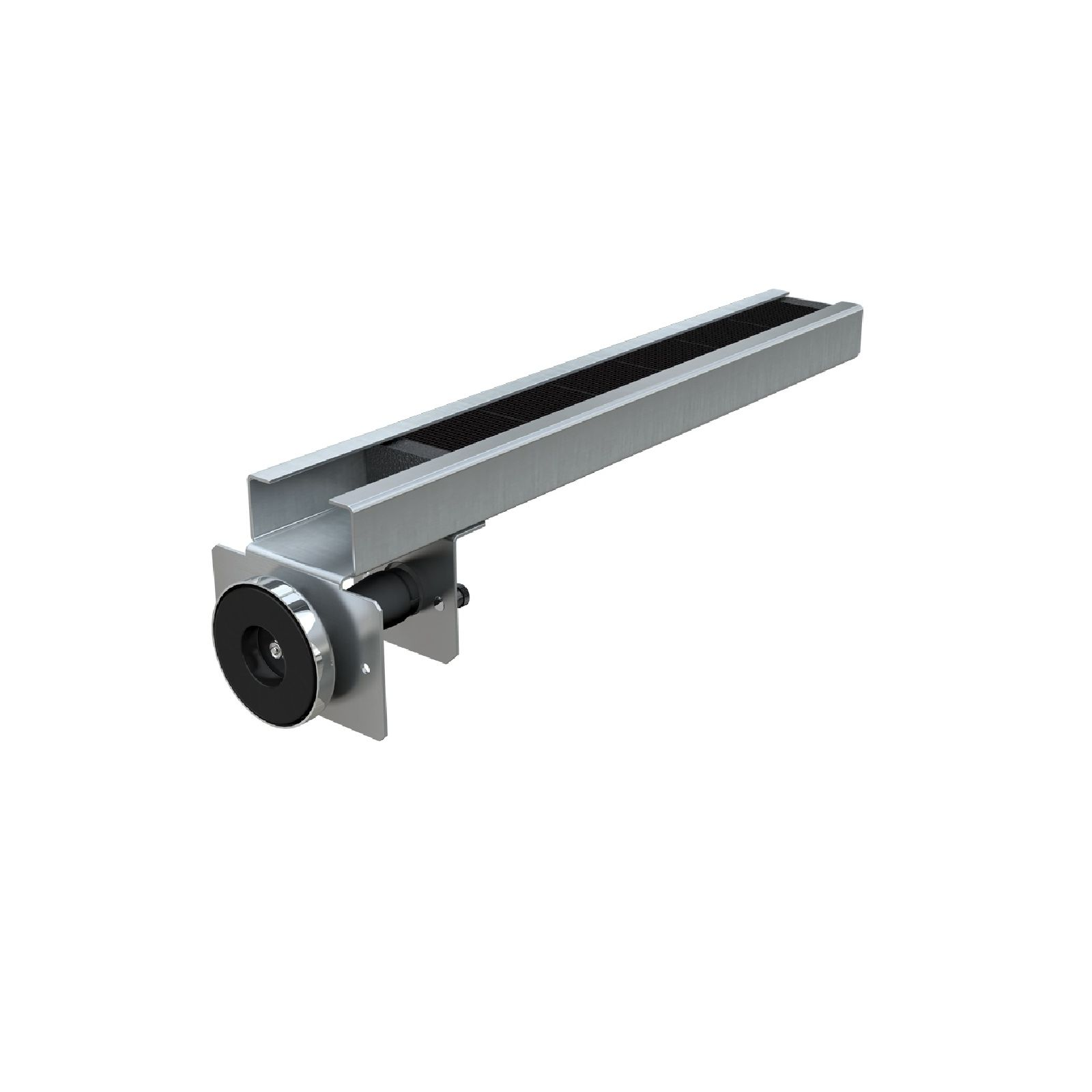 Triatomic TUV-APCO-MAG15 - Fresh Aire APCO Magnetic Mount UV System