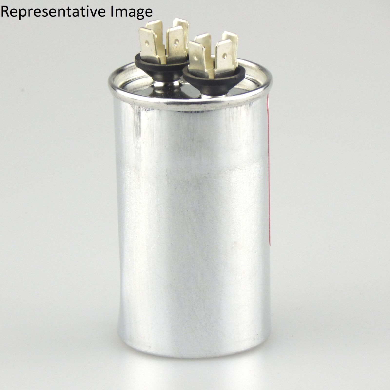 Amrad USA2207 - 10/370/440V Round Capacitor - USA Made